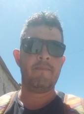 Ueslei , 20, Brazil, Macae