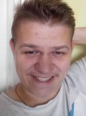 sasha, 20, Ukraine, Zhytomyr
