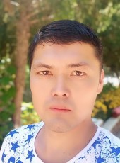 Kamoliddin, 35, Uzbekistan, Tashkent
