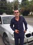 Astik, 30  , Sokhumi