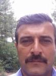 ismail Yurteri, 39  , Al Ahmadi