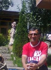 Adam Adamyan, 51, Armenia, Yerevan