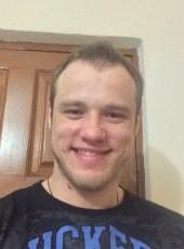 Seryega, 34, Russia, Moscow