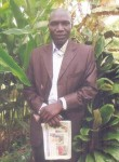 MATHIAS, 38  , Kampala