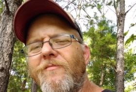Irvin Jackson, 42 - Just Me