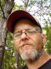 Irvin Jackson, 42, United States of America, Wilmington (State of North Carolina)