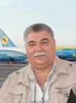 Olgert, 57  , Yalta