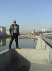 Andrey, 30, Russia, Orsk