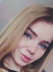 Anya, 23, Moscow