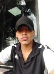 Cristhian, 23  , Guayaquil