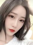 Xinyu, 24, Taipei