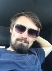 Maksim, 24, Russia, Novorossiysk