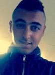 Axel, 21  , Gujan-Mestras