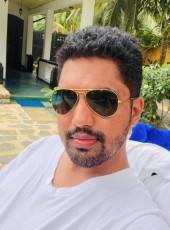 Gokul, 27, Sri Lanka, Galle