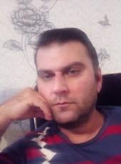 Fuad, 42, Azerbaijan, Baku