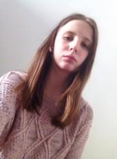 aleksandra , 18, Russia, Novosibirsk