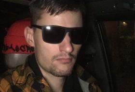 Ilya, 37 - Just Me