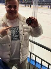 Dmitriy, 31, Russia, Orel