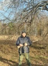 Yuriy, 44, Russia, Safonovo