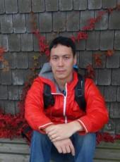 Ruslan, 38, Russia, Moscow