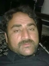 Gul , 28, Pakistan, Lahore