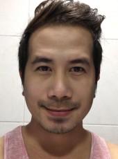 zeke, 29, United Arab Emirates, Dubai