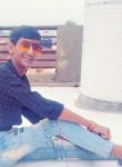 Sagar, 18  , Kapadvanj
