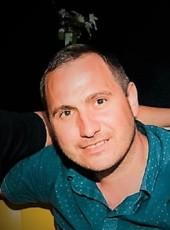 IGOR', 36, Ukraine, Kryvyi Rih