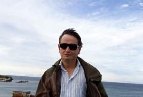 jose Manuel , 51 - Just Me