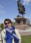 Elena, 54  , Samara