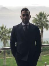 frank, 31, Türkiye Cumhuriyeti, İstanbul
