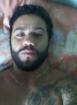 Loandro, 34, Sorocaba