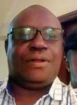 Jean Paul, 57  , Kinshasa