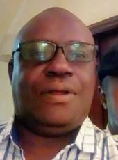 Jean Paul, 56, Congo, Kinshasa