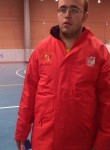 Jose Manuel, 24, Madrid