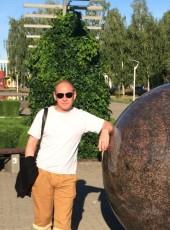 олег, 42, Россия, Москва
