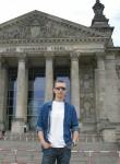 Andrey Marsal, 35  , Pulheim