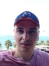 Tim, 33, Russia, Saint Petersburg