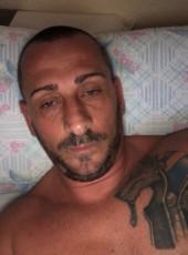 Benito, 42, Spain, Jerez de la Frontera