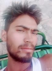 Jeetendra Kumar, 18, India, Kharkhauda