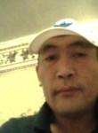 Nurbolat, 42  , Qazax