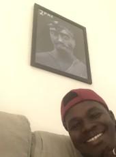 majesty, 29, Ghana, Accra
