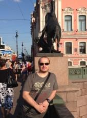 Эйюп, 41, Russia, Saint Petersburg