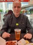 Igor Kamaletd, 57  , Gryazovets