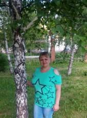 Elena, 41, Russia, Belovo