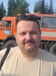 Yaroslav, 46  , Vuktyl