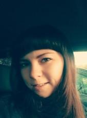 Anastasiya , 28, Russia, Yakutsk
