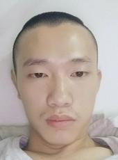 我是真的男人, 26, China, Beijing