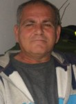 אליעזר, 58  , Tiberias