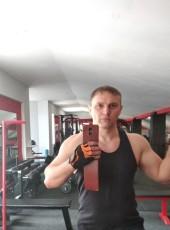 Sergey, 37, Russia, Kemerovo